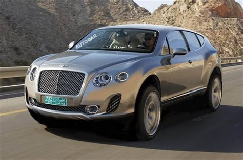 cars like bentley future bentley suv will get a w12 engine car news top