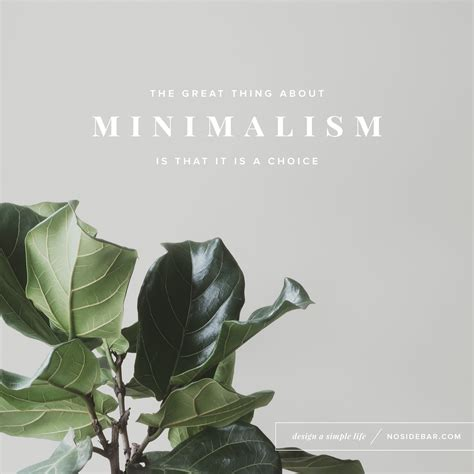 minimalist quotes 5 minimalism quotes to help you design a simple