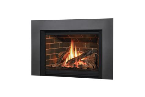 No Vent Gas Fireplace Insert by Gas Inserts