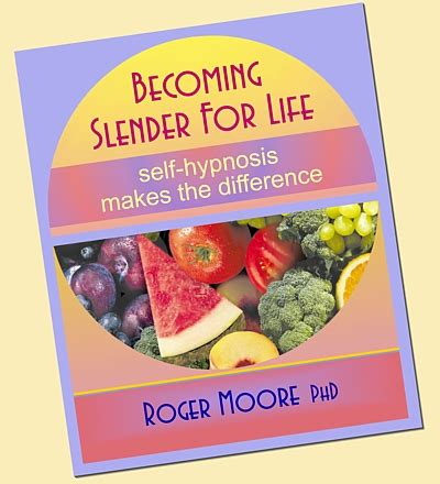 Self Hypnosis Demystified weight loss