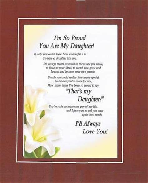 valentines day poems for daughters gifts touching and heartfelt poem for daughters