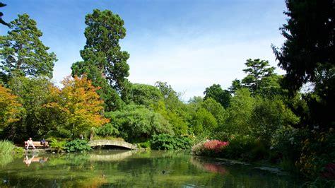 Christchurch Botanical Gardens Christchurch Botanic Gardens Christchurch Attraction Expedia Au