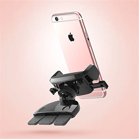 Incipio Plus Ringstand Samsung Galaxy S6 Edge Abu iottie easy one touch mini cd slot car mount holder cradle