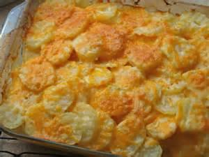 scalloped potatoes recipe dishmaps