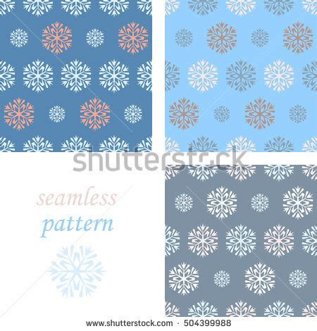 pastel winter pattern stock images royalty free images vectors shutterstock