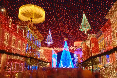 Disney Lights by Disney Parks After A Canopy Of Lights At Disney S