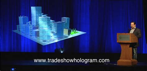 Proyektor Hologram 3d Hologram Projectors Holographic Images Float In Mid Air