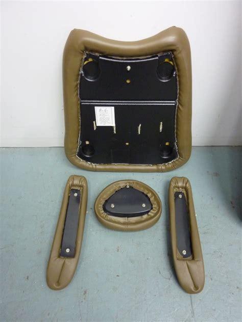 Dental Chair Upholstery by Pelton Crane Spirit 3003 Dental Chair Upholstery Pre