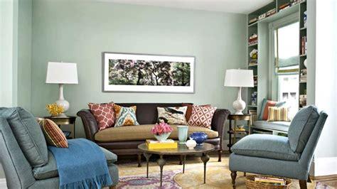Color Schemes Living Room - living room color schemes better homes gardens