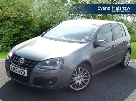 vw garage kettering used volkswagen golf 2 0 gt sport tdi dpf 5dr dsg for sale