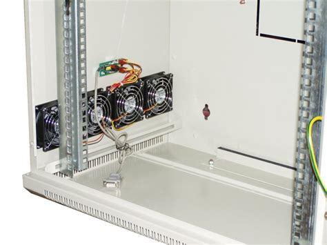 Cabinet Cooling System by Wall Mounted Mini Cabinet Dv Industrial Computer