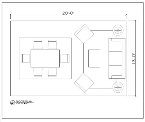 Floor Plan For A Dining Room Pdf Diy Dining Table Floor Plan Diy Backyard
