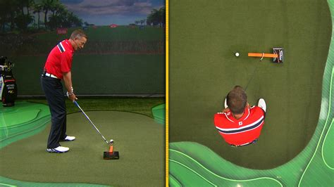 michael breed golf swing takeaway michael breed downswing drill for bottom arc impact golf
