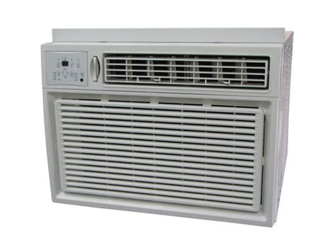 comfort cool air conditioning comfort aire 18 000 btu 208 230 volt heat cool air