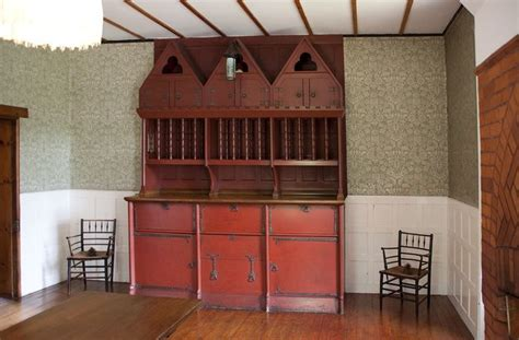 characteristics  arts  crafts movement homes hunker