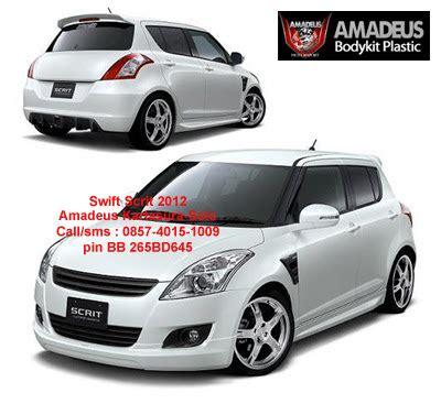 Bodykit Plastik Add On Mitsubishi All New Pajero Sport Terbaru bodykit scrit 2012 abs bodykit plastic
