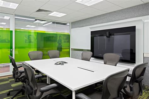 Conference Room : Cisco Connected Workplace