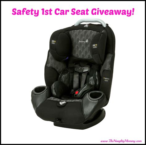 Carseat Giveaway - child passenger safety week giveaway the naughty mommy