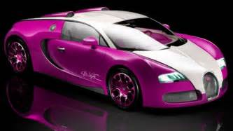 Bugatti Veyron Pink Bugatti Veyron Bugatti And Money From Home On