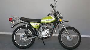 Suzuki Tc90 1972 Suzuki Tc90 Dual Range F29 Chicago Motorcycles 2016