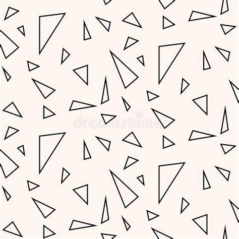 design pattern mobile seamless pattern geometric texture stock illustration
