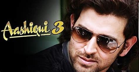 film india terbaru aashiqui 3 aashiqui 3 trailer fan of hrithik roshan makes amazing
