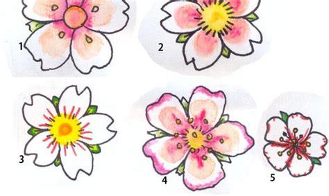 tatuaggi fiori di ciliegio giapponesi fiori di ciliegio bp64 187 regardsdefemmes