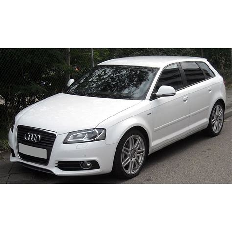 audi a3 5 porte audi a3 5 door hatchback 2003 to 2012 pre cut window