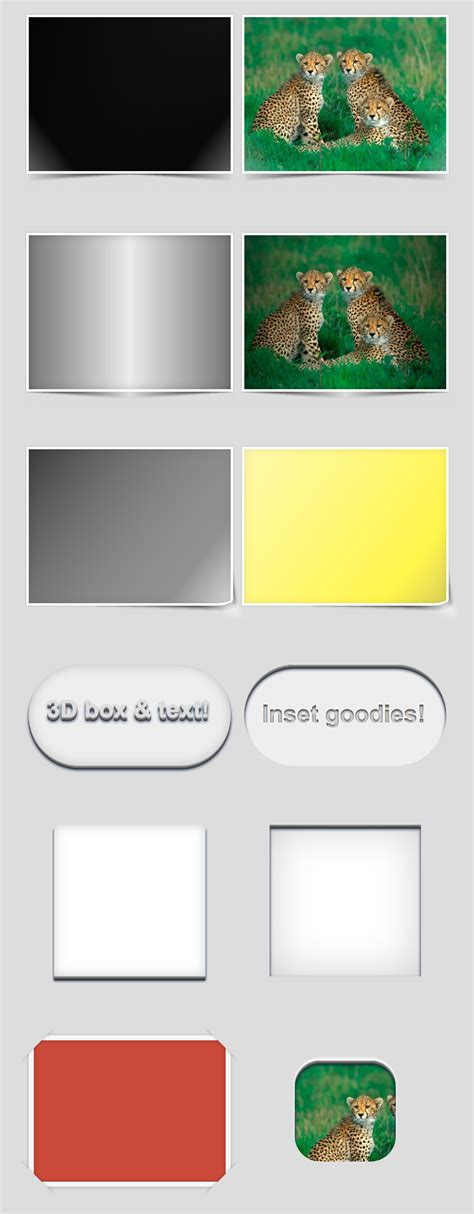 css tutorial container amazing css3 box shadow exles