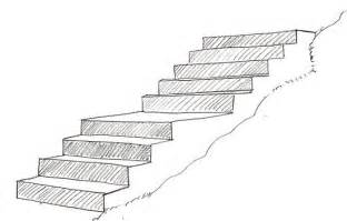 treppe zeichnen how to draw to draw and draw on