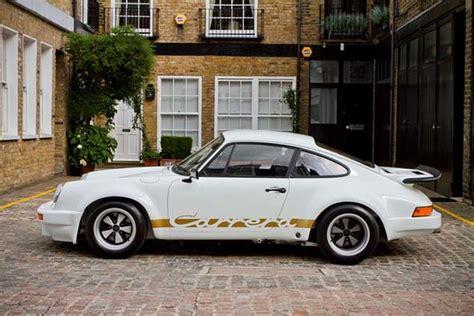 Porsche 911 Rs 3 0 by Porsche 911 3 0 Rs For Sale