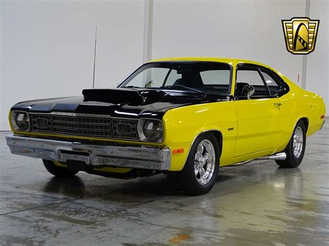 plymouth duster seats 1973 plymouth duster for sale 47 used cars from 2 800