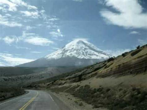 imagenes de paisajes del ecuador ecuador paisajes andinos youtube