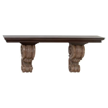 Corbel Wall Shelf corbel wall shelf architectural detail shelves and wall shelves