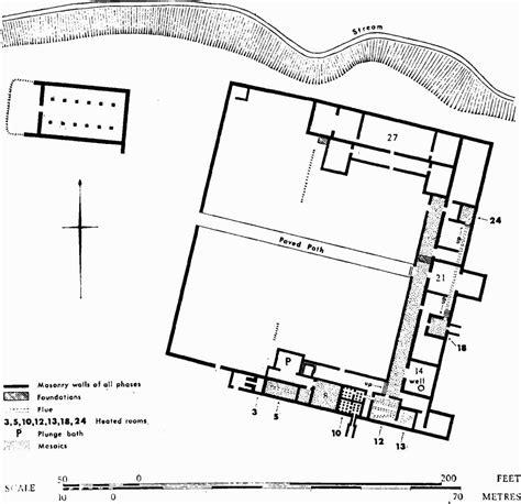Roman Insula Floor Plan by 100 Roman Villa Floor Plans Jupiter Fl Villas For