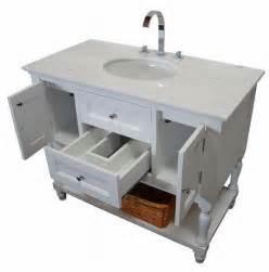 42 inch bathroom vanity for more storage