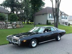 picture of 1972 dodge charger exterior
