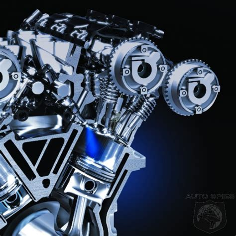 toyota direct injection toyota hopes to set engine trend by 2014 auto news