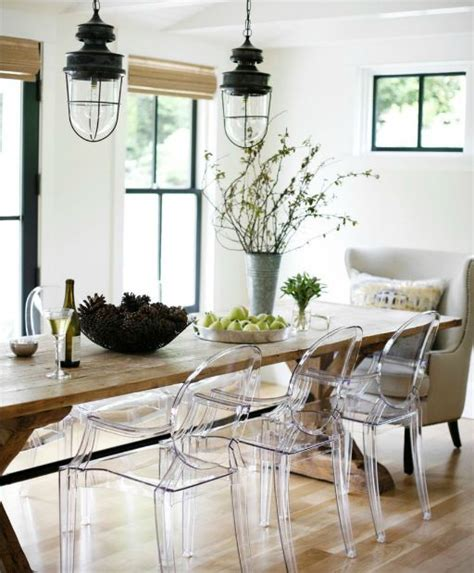 Design Acrylic Dining Chairs Ideas Acrylic Dining Chairs Foter With Regard To New Household Chair Designs Bernhardt Inlay