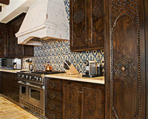 moroccan kitchen design moroccan kitchen home design ideas pictures remodel and