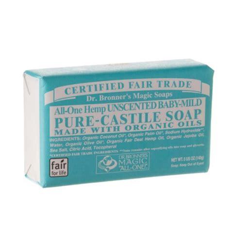 Soap Bar Essentials Fairness Mild dr bronner s mild unscented castile soap bar 140g uk supplier