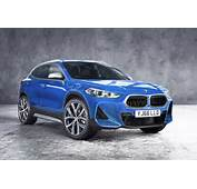 New 2018 BMW X2 Coupe SUV To Keep Concept Car Looks  Auto Express