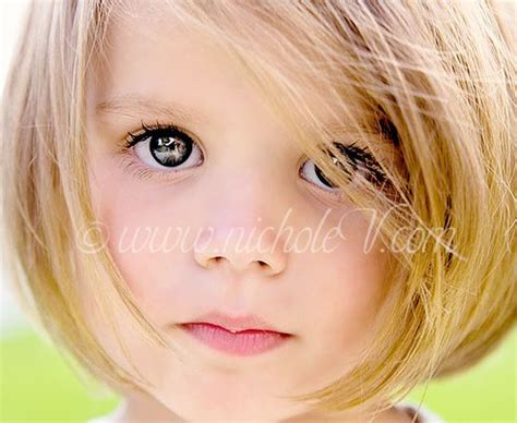 Blonde Bob Toddler | so cute this is short hair i d agree to for my little