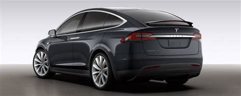 Tesla Model S Colours Tesla Model X Colours Guide And Prices Carwow