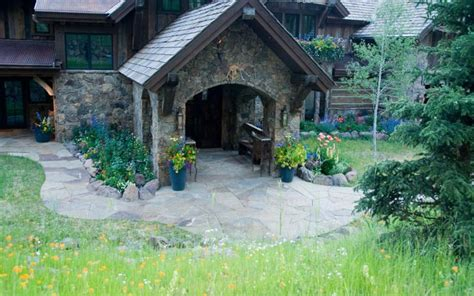 Landscaping Rocky Mountain Trees & Landscaping Inc.