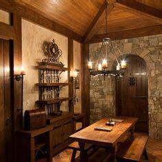 Wine Themed Home Decor Medieval Home Decor On Pinterest Spanish Hacienda Homes