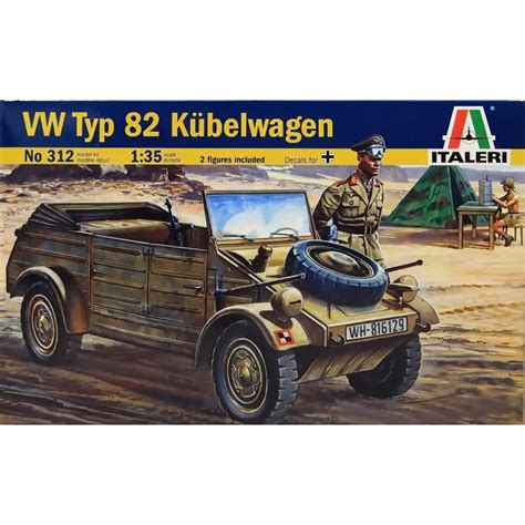 vw kubelwagen kit italeri 1 35 312 vw type 82 kubelwagen model military kit