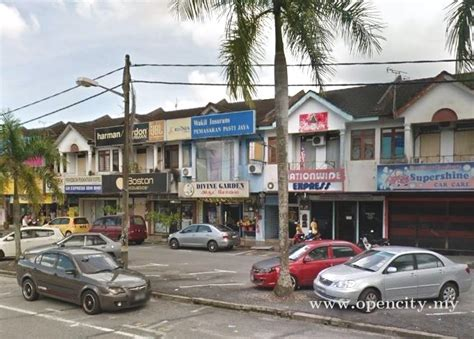 nationwide express  taiping taiping perak