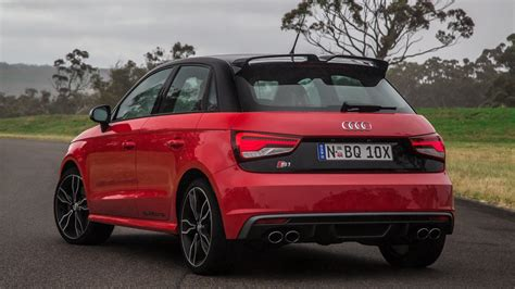 Test Audi S1 by 2015 Audi S1 Sportback Review Track Test Caradvice