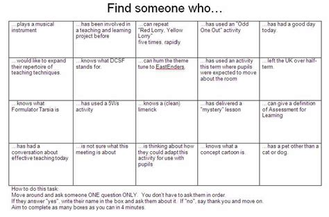 find someone who template bingo template wordscrawl